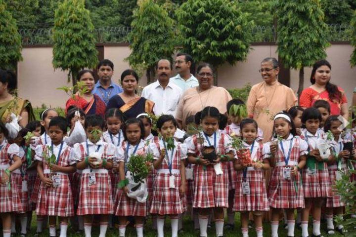 Carmel School-Plantation