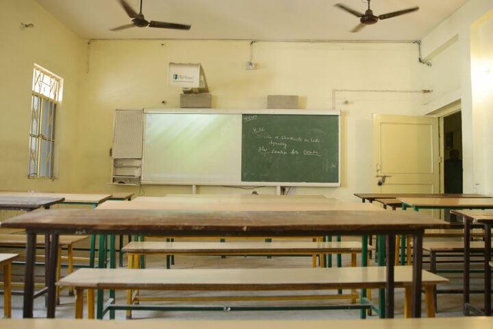 North Point Childrens School-Classroom