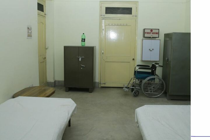 North Point Childrens School-Medical Room