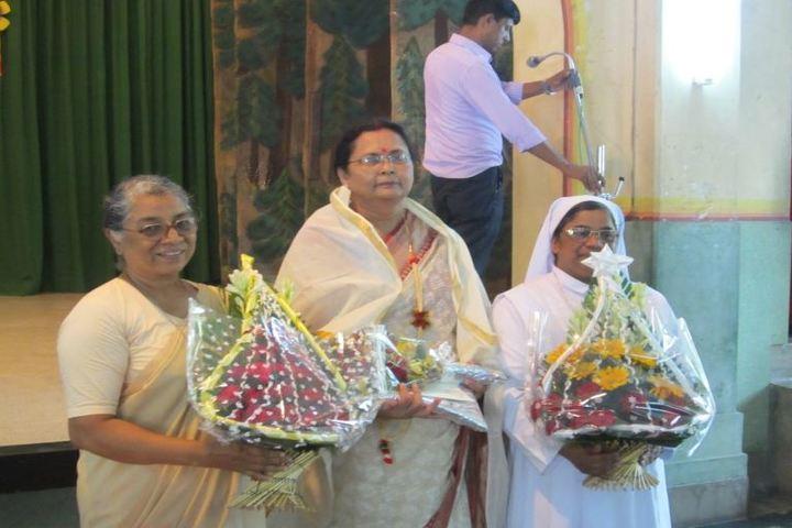 St Josephs Convent High School-Achievements
