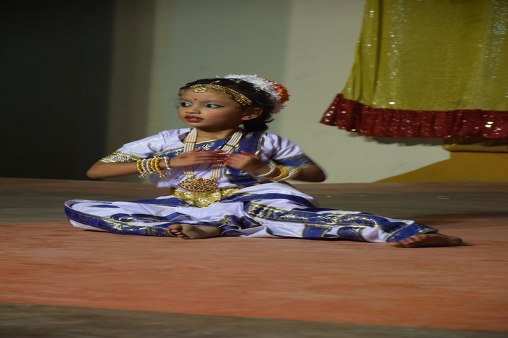 St Josephs School-Dance Competition