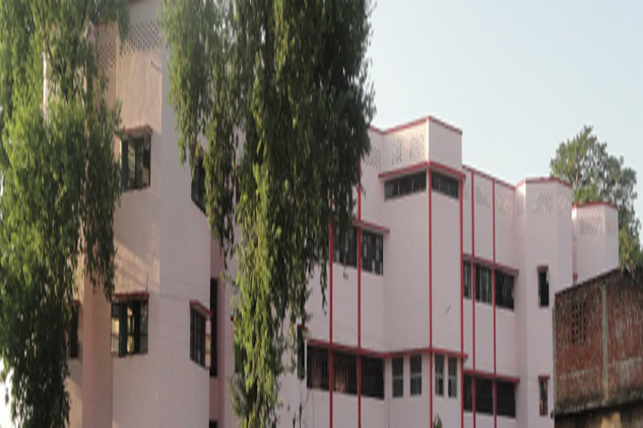 G E M S English School-School Building