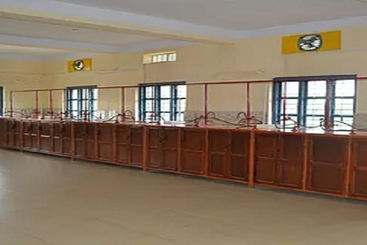 Don Bosco School-Laboratory