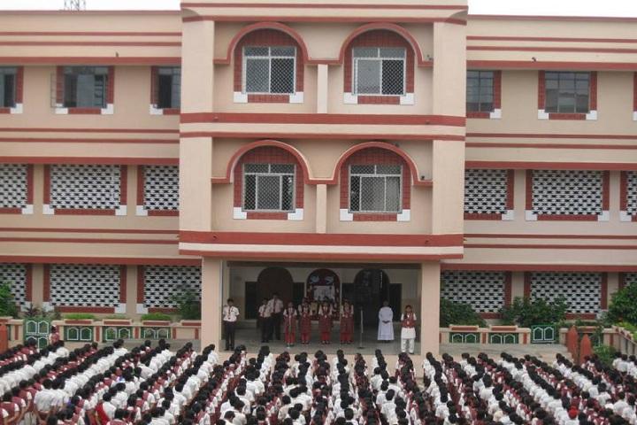 Carmel Convent Senior Secondary School-Others prayer