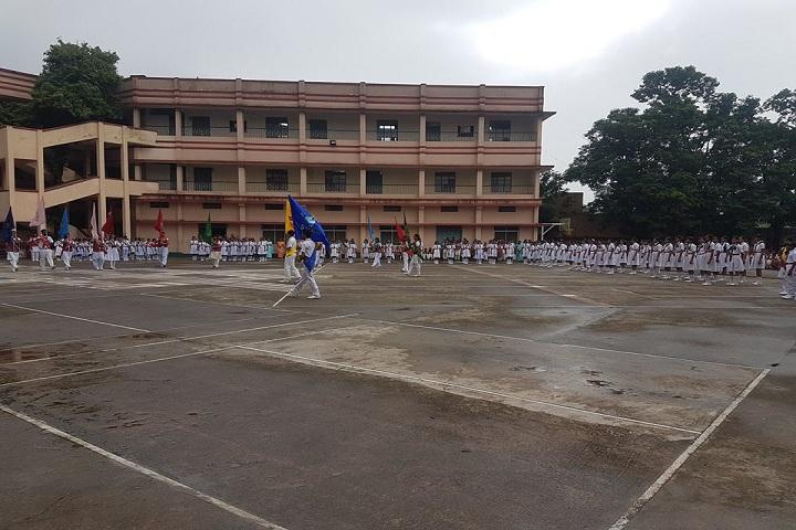 Carmel Convent Senior Secondary School-Others sports meet