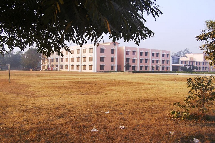 The Radiant Way School-Campus-View