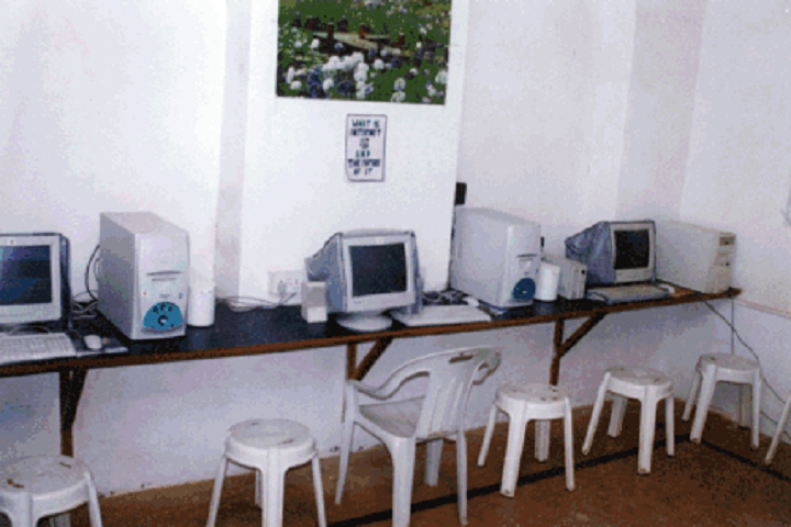 Mater Dei Institution-IT-Lab