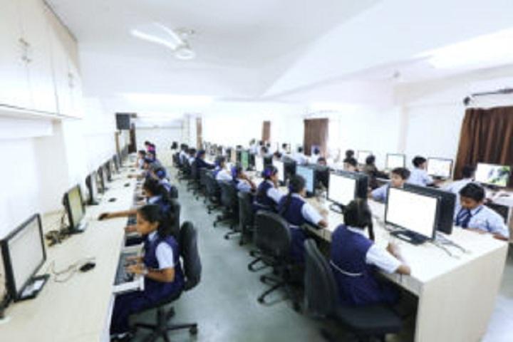 SDA Higher Secondary School-IT-Lab