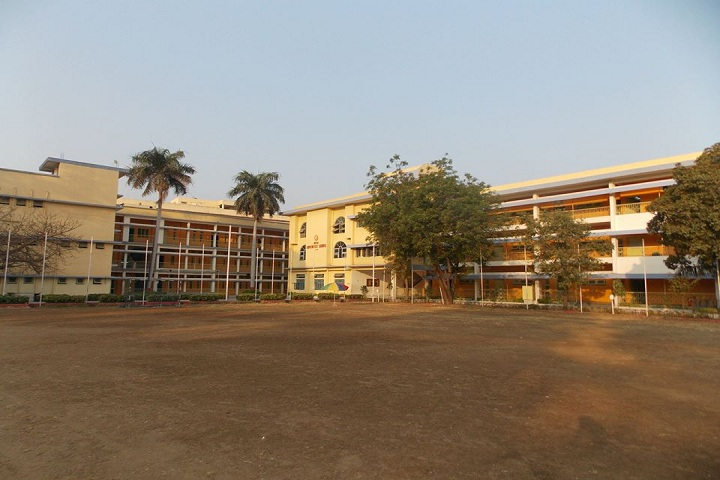 Metas M C D School Of Seventh Day Adventists-Campus-View full