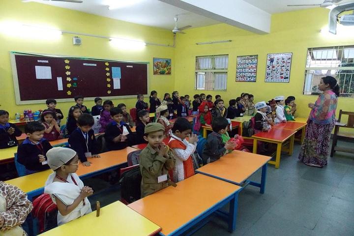 Metas M C D School Of Seventh Day Adventists-Classroom