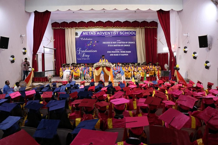 Metas M C D School Of Seventh Day Adventists-Events