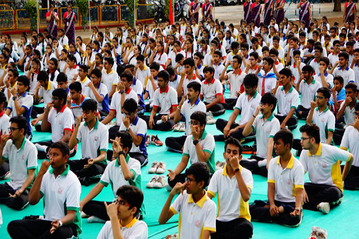 Metas M C D School Of Seventh Day Adventists-Others yoga