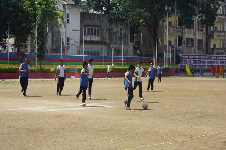 Metas M C D School Of Seventh Day Adventists-Sports football