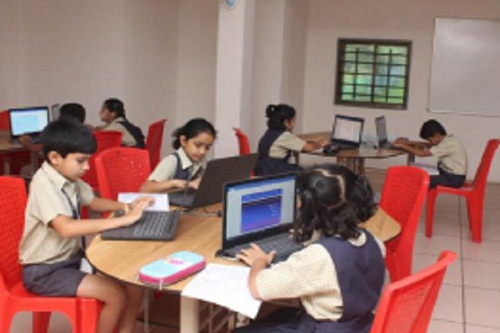 Atul Vidyalaya-Computer Lab