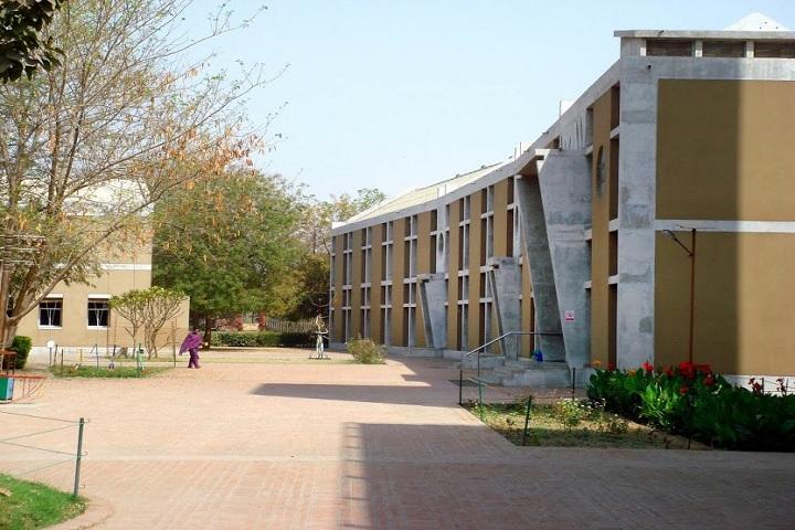 Eklavya School-Campus-View full