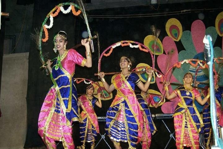 Eklavya School-Events dance