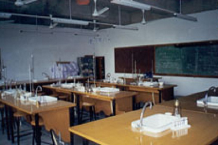 Eklavya School-Laboratory chemistry