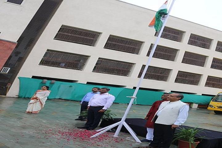 Anand Niketan-Independance Day