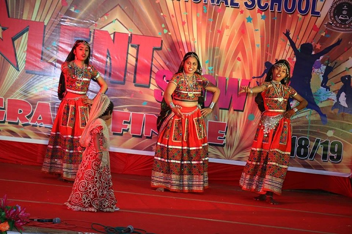 Seventh Day Adventist High School-Events dance