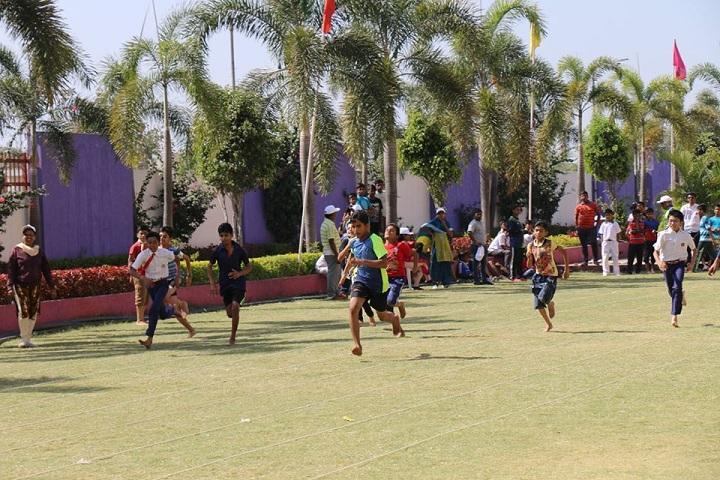 Seventh Day Adventist High School-Sports running
