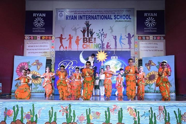 Ryan International School-Events