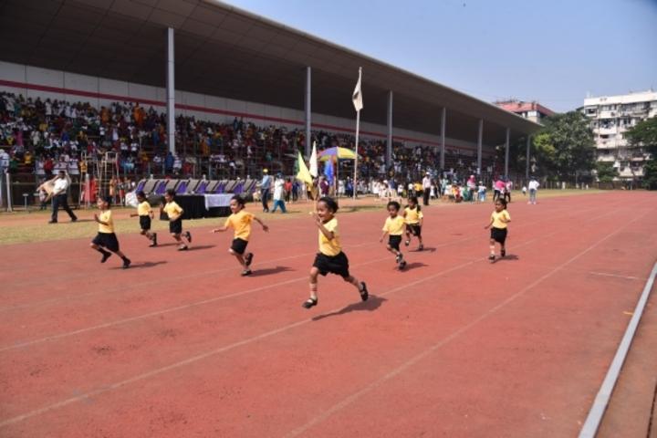 St Annes Girls High School-Sports