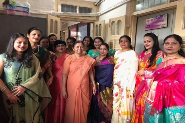 St Annes Girls High School-Teachers Day
