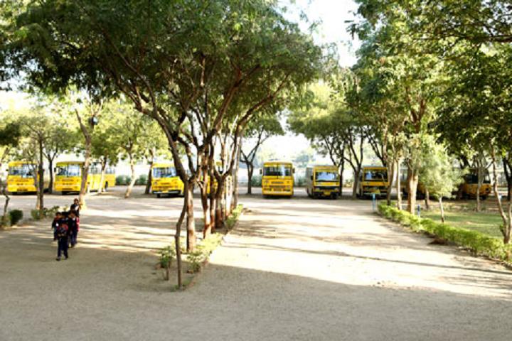 Lalji Mehrotra Lions School-Transport
