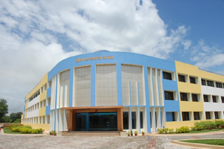 SNV International School-Campus-View