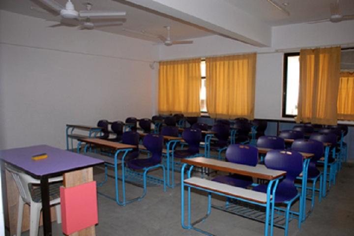 SNV International School-Classroom