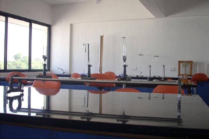 SNV International School-Laboratory physics
