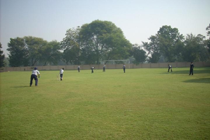 SNV International School-Sports football