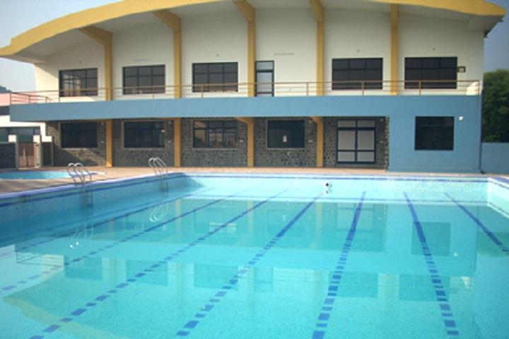 SNV International School-Swimming Pool