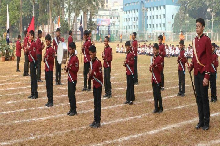 Don Bosco High School-School Band