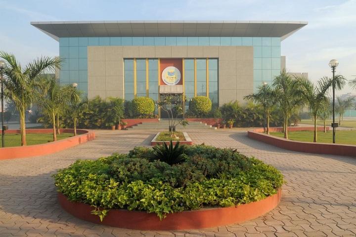 Billabong High International School-Campus-View