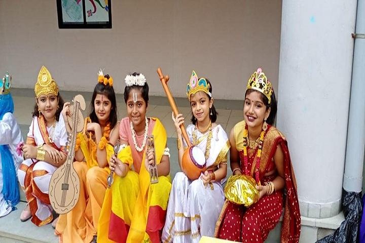 Billabong High International School-Events celebration