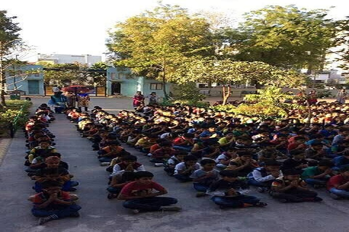 Divine International School-Others prayer