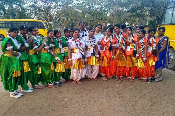 Dashmesh Public School-Cultural Event