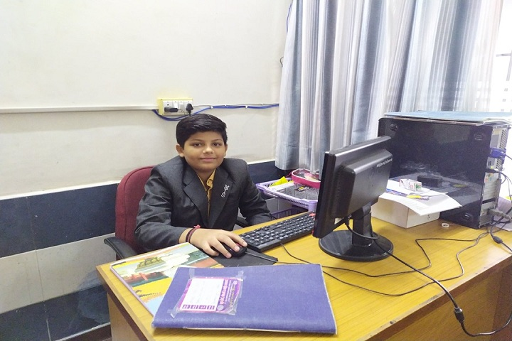 Madhav International School-IT-Lab