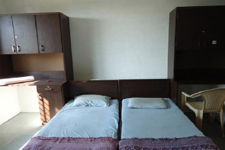 Mother Teresa World School-Hostel