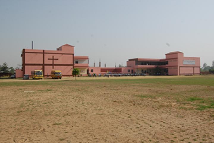 St PaulS High School-Campus-View full