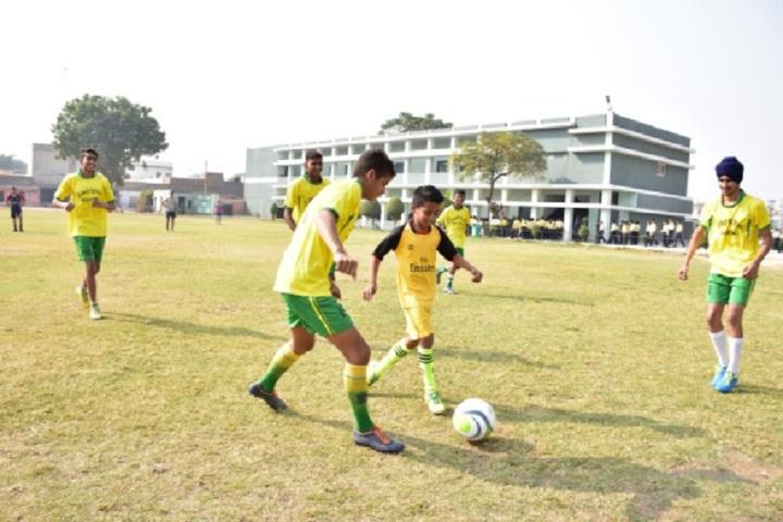 St JosephS High School-Sports football