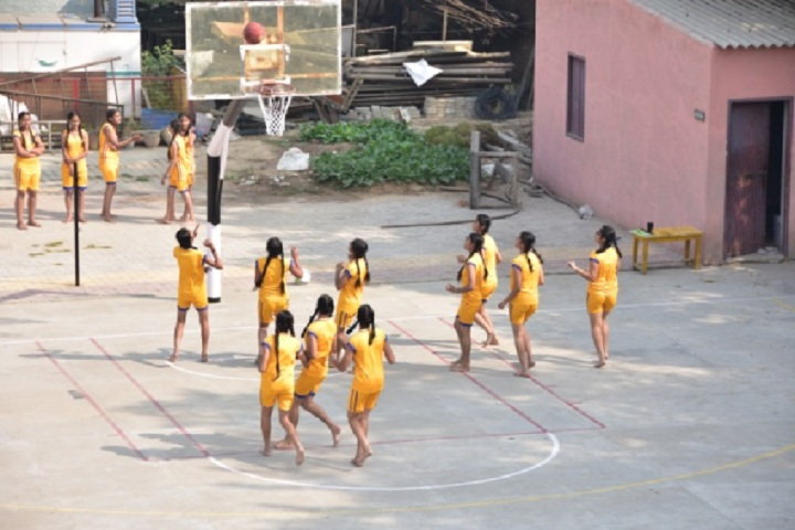 St JosephS High School-Sports
