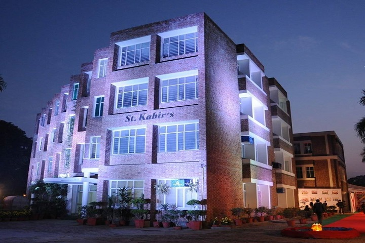 St Kabirs Residential and Day School-Campus View