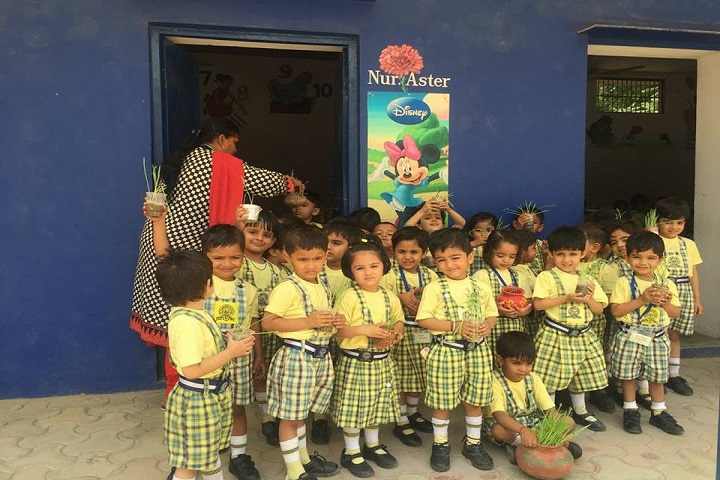 St Kabirs Residential and Day School-Event