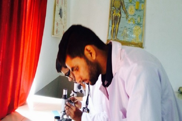 Adarsh Public School-Laboratory biology