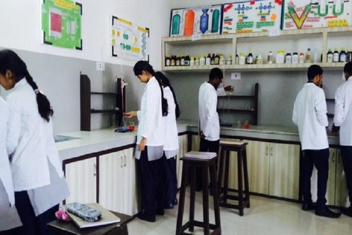 Adarsh Public School-Laboratory chemistry