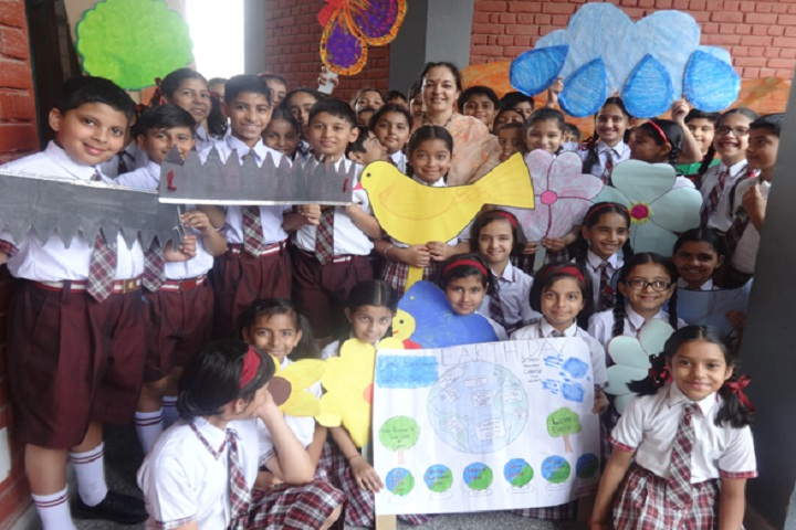 Little Flower Convent School-Others activity