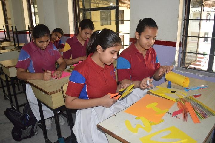 Jiva Public School-Others activity
