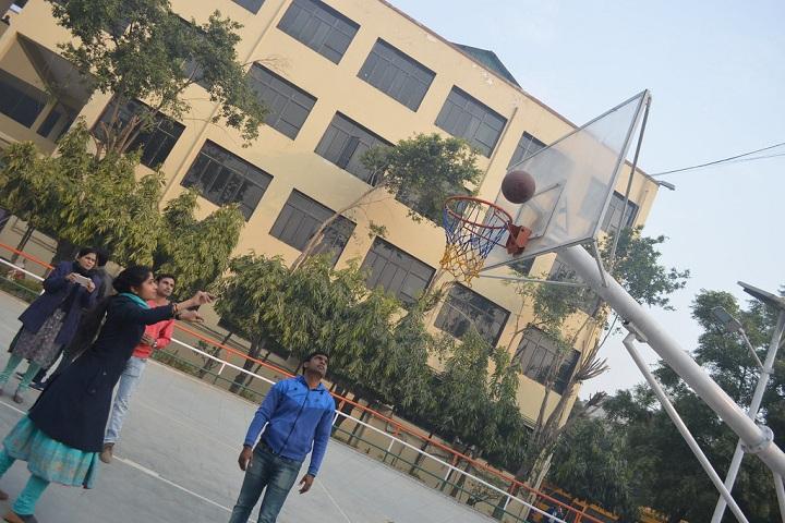 Jiva Public School-Sports